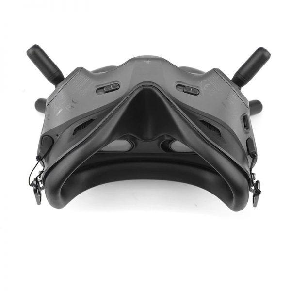2 Plugs Protecteurs Anti Poussiere Waterproof pour DJI FPV Combo Goggles V2 IMG2