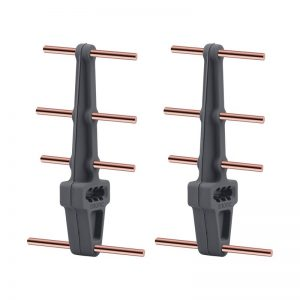 Amplificatori per antenna 2.4Ghz Amplificatore di segnale a lungo raggio per telecomando combo DJI FPV RAME GRIGIO