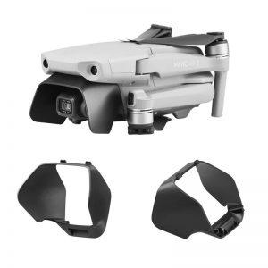 Protezione per visiera parasole Obiettivo antiriflesso per fotocamera Gimbal Lens per DJI Mavic Air 2