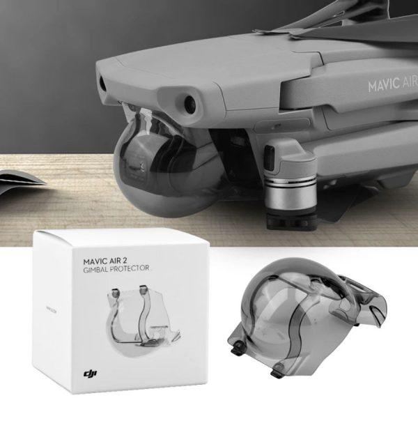 Cache Protection Lentille Objectif Camera Cardan Nacelle pour DJI Mavic Air 2