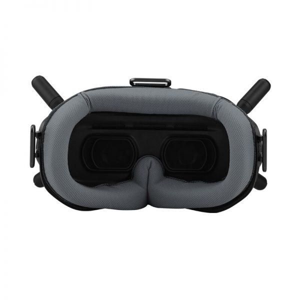 Ersatz-Gesichtsschutz für DJI FPV Combo Brille V2 GREY IMG2 Brille