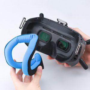 Ersatz-Gesichtsschutz für DJI FPV Combo Goggles V2 IMG3 Goggles