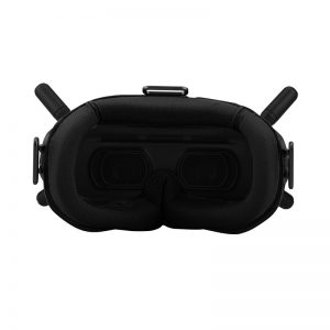 Replacement Face Pad for DJI FPV Combo Goggles V2 BLACK IMG2 Goggles