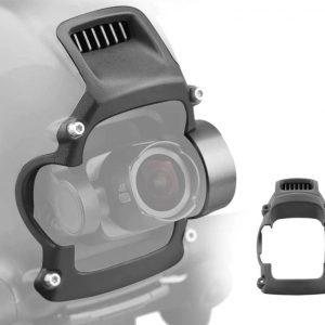 Fuselage Coque Cadre Camera Cardan Original pour DJI FPV Combo