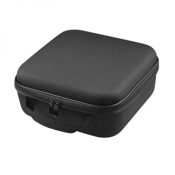 Ampia custodia in nylon e borsa per il trasporto per occhiali combo DJI FPV V2 occhiali IMG1