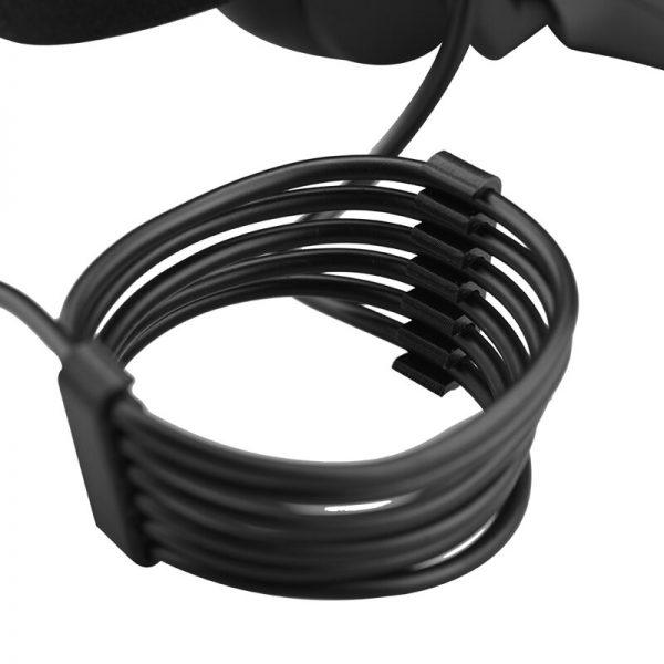 Kit di fissaggio per l'allattamento del cavo per occhiali DJI FPV V2 IMG3 1