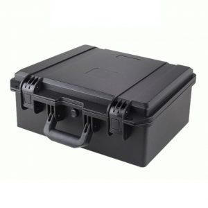 Custodia rigida per custodia e trasporto impermeabile per DJI FPV Combo A IMG1