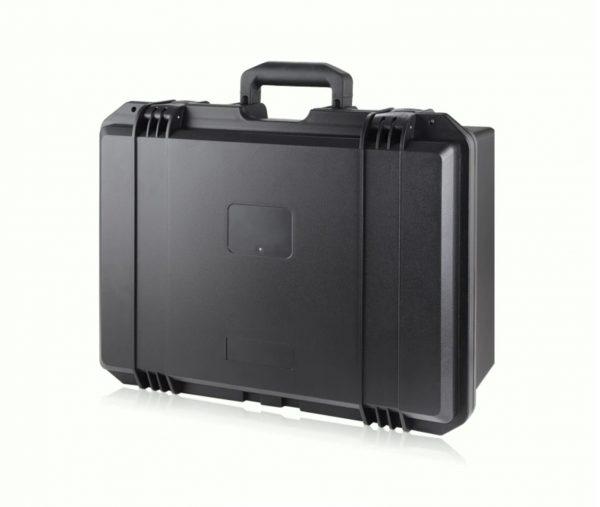 Custodia rigida per custodia e trasporto impermeabile per DJI FPV Combo A IMG3