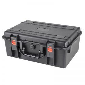 Custodia rigida per custodia e trasporto impermeabile per DJI FPV Combo B IMG1
