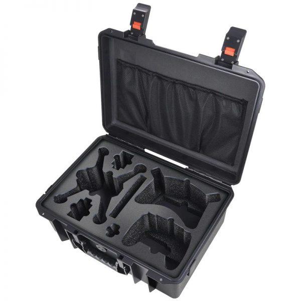 Custodia rigida per custodia e trasporto impermeabile per DJI FPV Combo B IMG3