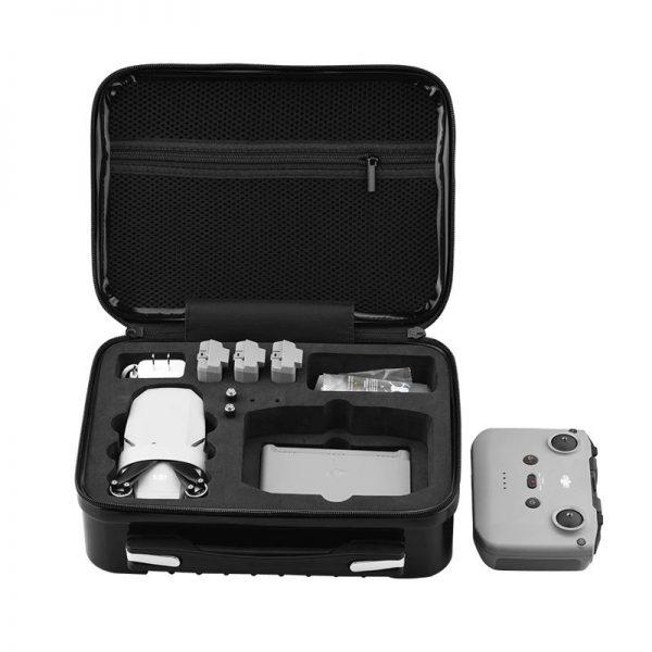 Mallette Coque Rigide Rangement et Transport Waterproof pour DJI Mavic Mini 2 IMG3
