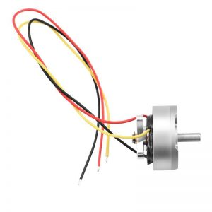 Front Arm Motor for DJI FPV Combo