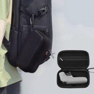 Borsa di stoccaggio e trasporto per telecomando DJI FPV Drone Motion Controller