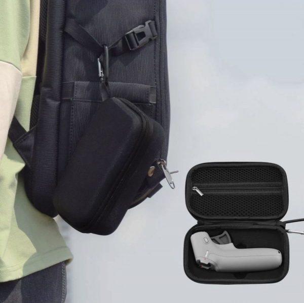 Sacoche de Rangement et Transport pour Telecommand DJI FPV Drone Motion Controller