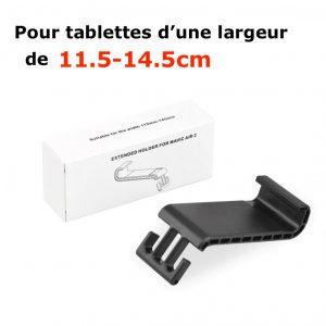 Support pour Tablettes de Largeur 11.5 14.5cm pour Telecommande DJI Mavic Air 2 Mini 2