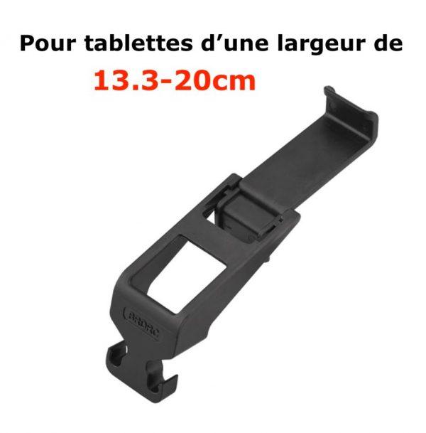Support pour Tablettes de Largeur 13.3 20cm pour Telecommande DJI Mavic Air 2 Mini 2