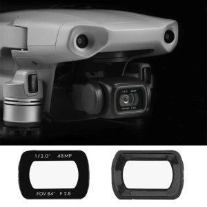 Obiettivo della fotocamera con lente in vetro per DJI Mavic Air 2