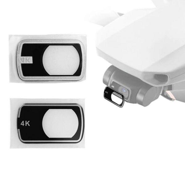 Verre Objectif Camera Original pour DJI Mavic Mini 2