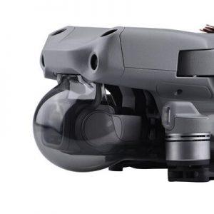 Coperchio di protezione dell'obiettivo del giunto cardanico della fotocamera a montaggio rapido per DJI Mavic Air 2S IMG1