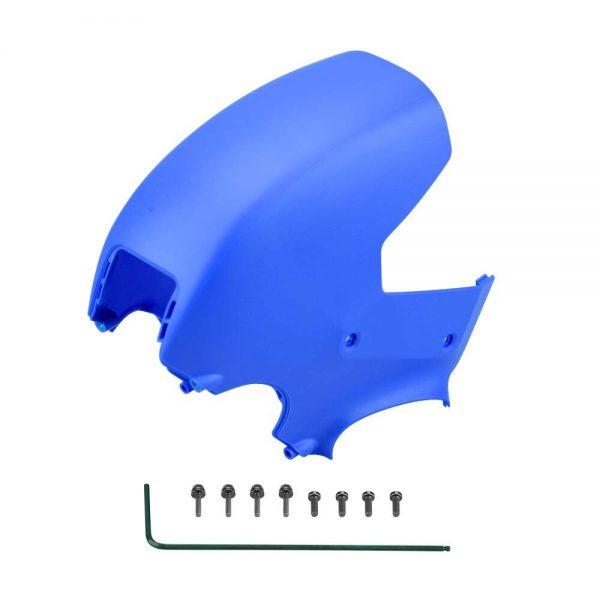 Copertura superiore Fusoliera Shell Colore a scelta per DJI FPV Combo BLU