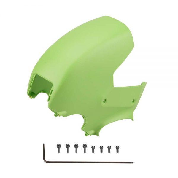 Copertura superiore Fusoliera Shell Colore a scelta per DJI FPV Combo VERDE