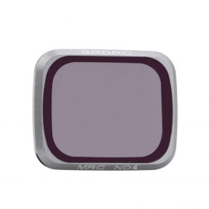 Filtri Lens Camera UV CPL ND NDPL per DJI Mavic Air 2S ND4
