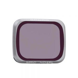 Filtri Lens Camera UV CPL ND NDPL per DJI Mavic Air 2S ND4PL