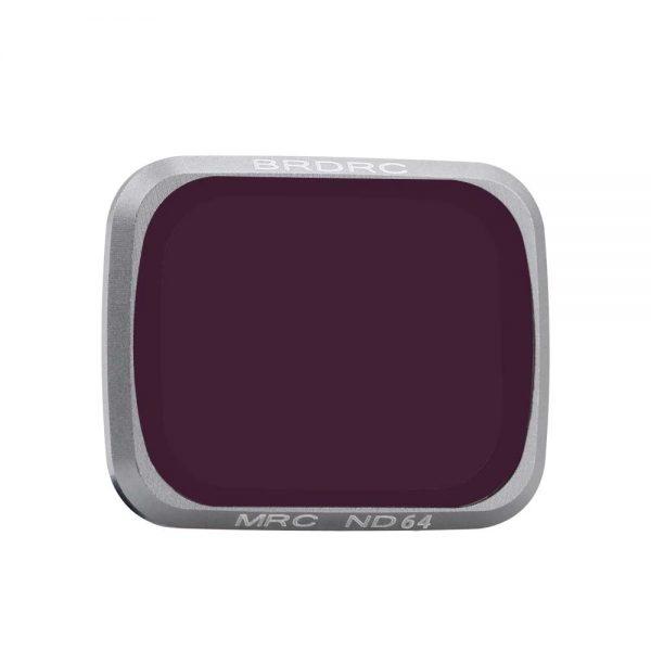 Filtri Lens Camera UV CPL ND NDPL per DJI Mavic Air 2S ND64