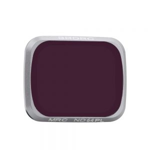 Filtri Lens Camera UV CPL ND NDPL per DJI Mavic Air 2S ND64PL