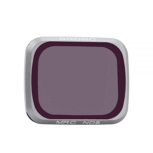 Filtri Lens Camera UV CPL ND NDPL per DJI Mavic Air 2S ND8