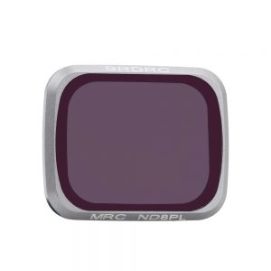 Filtri Lens Camera UV CPL ND NDPL per DJI Mavic Air 2S ND8PL
