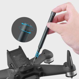 Kit di riparazione cacciaviti per DJI FPV Mavic Pro Mavic Air 2 2S Mavic 2 Pro Mavic Mini 1 2 IMG4