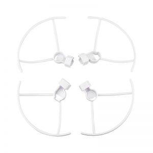 4 telai di protezione dell'elica per FIMI X8 Mini WHITE