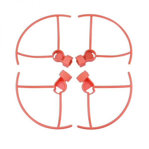 4 telai di protezione dell'elica per FIMI X8 Mini RED