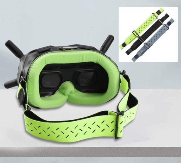Archetto regolabile per DJI FPV Combo Goggles V2 IMG1 Goggles