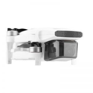 Coperchio di protezione del giunto cardanico della fotocamera a montaggio rapido per FIMI X8 Mini IMG1