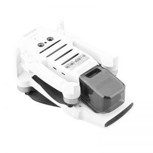 Coperchio di protezione del giunto cardanico della fotocamera a montaggio rapido per FIMI X8 Mini IMG4