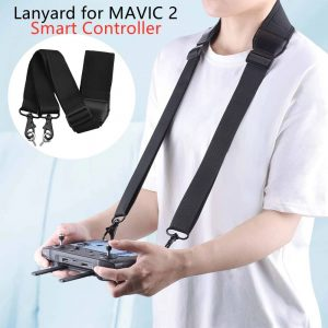 Umhängeband für Fernbedienung Smart Controller mit 5,5 Zoll Bildschirm für DJI Mavic 2 Pro Zoom IMG1