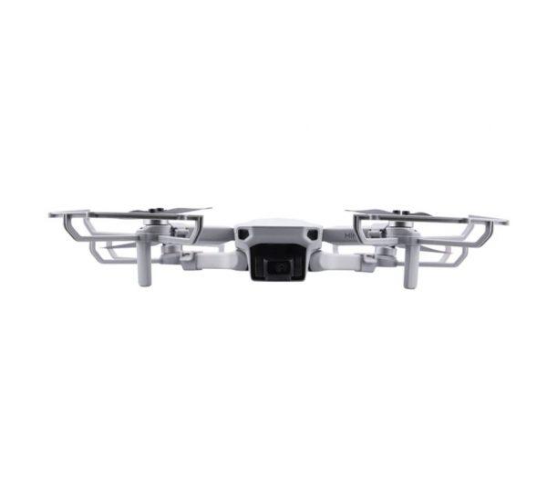 Telai protettivi per eliche a montaggio rapido per DJI Mavic Mini 1 2 SE IMG2