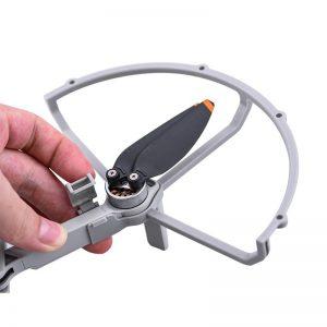 Telai protettivi per eliche a montaggio rapido per DJI Mavic Mini 1 2 SE IMG3
