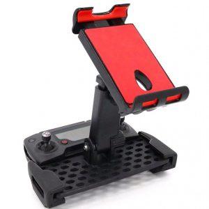 Support Rotatif Mobile Tablette de 4 12 Pouces pour Telecommande DJI Mavic Mini Spark Air 2 Pro Zoom XIAOMI FIMI X8 SE 1