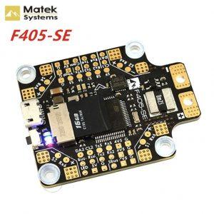 Matek MATEKSYS F405 SE BetaFlight Flight Controller per droni IMG1 fai da te
