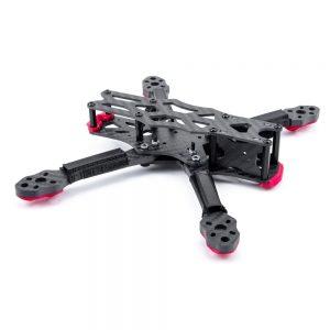 APEX 5 6 7 pollici 225mm 260mm 295mm Kit telaio in fibra di carbonio Droni da corsa FPV fai da te IMG1